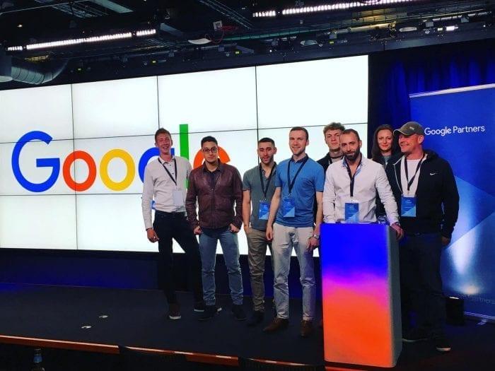 Google Premiere Partners